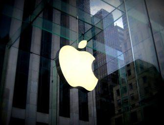 Apple en de staatssteunbeschikking van de Europese Commissie: terecht of inbreuk op soevereiniteit lidstaten?