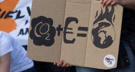 Handelsovereenkomsten en bescherming van het klimaat: Gaat het samen?